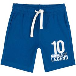 textil Niños Shorts / Bermudas Chicco 09052926000000 Azul