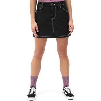 textil Mujer Faldas Dickies DK0A4XCTBLK1 Negro