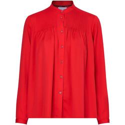 textil Mujer Camisas Calvin Klein Jeans K20K202626 Rojo