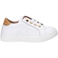Zapatos Niños Zapatillas bajas Alviero Martini 0651 0191 Blanco