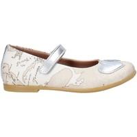 Zapatos Niña Bailarinas-manoletinas Alviero Martini 0596 0934 Blanco