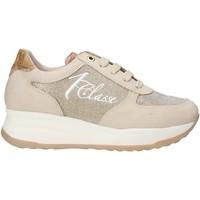 Zapatos Niños Zapatillas bajas Alviero Martini 0627 0917 Beige