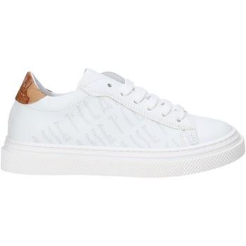 Zapatos Niños Zapatillas bajas Alviero Martini 0652 0191 Blanco