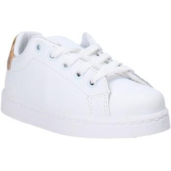 Zapatos Niños Zapatillas bajas Alviero Martini N191 578A Blanco