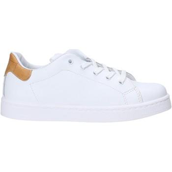Zapatos Niños Zapatillas bajas Alviero Martini P191 578A Blanco