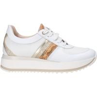 Zapatos Niños Zapatillas bajas Alviero Martini 0605 0682 Blanco