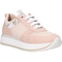 Zapatos Niña Zapatillas bajas Alviero Martini 0612 0926 Rosado