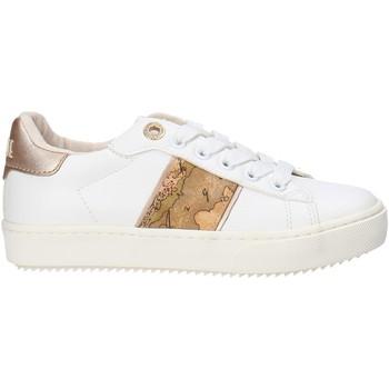 Zapatos Niños Zapatillas bajas Alviero Martini 0526 0208 Blanco