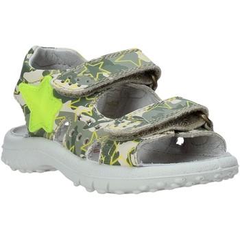 Zapatos Niños Senderismo Naturino 502451 11 Beige