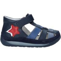 Zapatos Niños Sandalias Falcotto 1500877 02 Azul