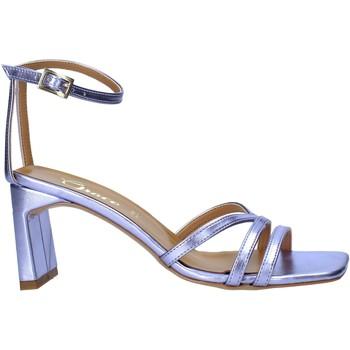 Zapatos Mujer Sandalias Grace Shoes 395002 Violeta