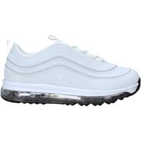Zapatos Niños Zapatillas bajas Sweet Years S21-S00SK410 Blanco