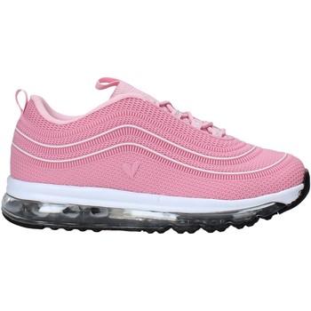 Zapatos Niña Zapatillas bajas Sweet Years S21-S00SK410 Rosado