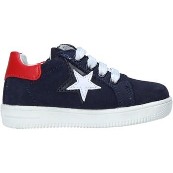 Zapatos Niños Zapatillas bajas Balducci AG-1389 Azul