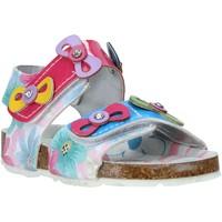 Zapatos Niña Sandalias Balducci AG-1555 Rosado
