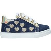 Zapatos Niña Zapatillas bajas Balducci AVERI300 Azul