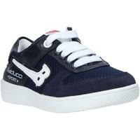Zapatos Niños Zapatillas bajas Balducci BS553 Azul