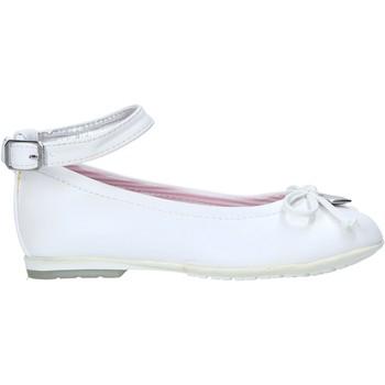 Zapatos Niña Bailarinas-manoletinas Balducci AG-501 Blanco