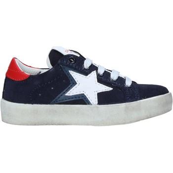Zapatos Niños Zapatillas bajas Balducci AG-905 Azul