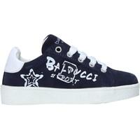 Zapatos Niños Zapatillas bajas Balducci BS642 Azul