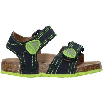 Zapatos Niños Sandalias Balducci AG-1559 Azul