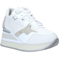 Zapatos Mujer Zapatillas bajas Apepazza S1HIGHNEW07/NYL Blanco