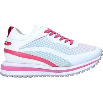 Zapatos Mujer Zapatillas bajas Apepazza S1LSD01/NYL Blanco