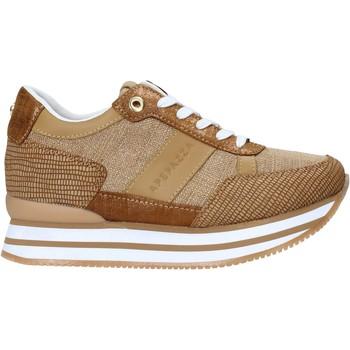 Zapatos Mujer Zapatillas bajas Apepazza S1RSD09/TEJ Marrón