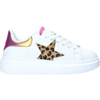 Zapatos Mujer Zapatillas bajas Shop Art SA050106 Blanco