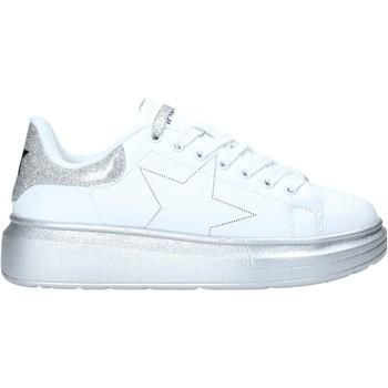 Zapatos Mujer Zapatillas bajas Shop Art SA050116 Blanco