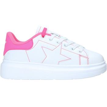 Zapatos Niños Zapatillas bajas Shop Art SA050303 Blanco
