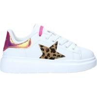 Zapatos Niños Zapatillas bajas Shop Art SA050305 Blanco