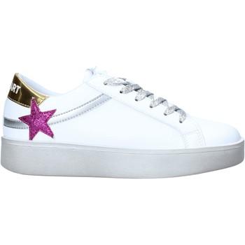 Zapatos Mujer Zapatillas bajas Shop Art SA050129 Blanco