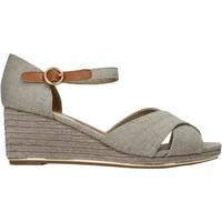Zapatos Mujer Alpargatas Wrangler WL11660A Beige
