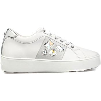 Zapatos Mujer Zapatillas bajas Apepazza S1SLY11/DIA Blanco