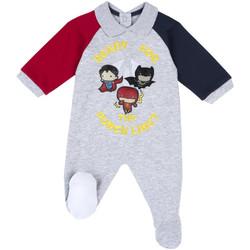 textil Niños Monos / Petos Chicco 09002134000000 Gris