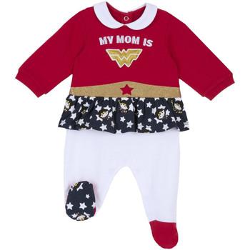 textil Niños Monos / Petos Chicco 09002136000000 Rojo