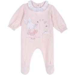 textil Niños Monos / Petos Chicco 09023955000000 Rosado