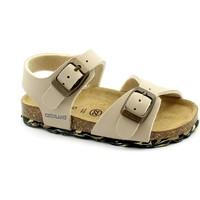 Zapatos Niños Sandalias Grunland GRU-E21-SB1641-BM Beige