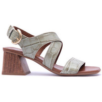 Zapatos Mujer Sandalias Alpe VERONA Verde