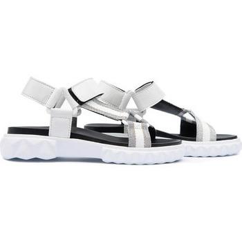 Zapatos Mujer Sandalias Alpe ONE Blanco