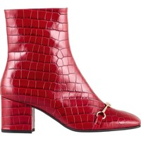 Zapatos Mujer Botines Högl Audrey Cherry Red