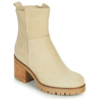 Zapatos Mujer Botas de caña baja Sweet Lemon PIABLO Beige