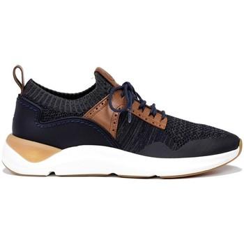 Zapatos Hombre Zapatillas bajas Fluchos DE  F0874 ATOMONE AZUL
