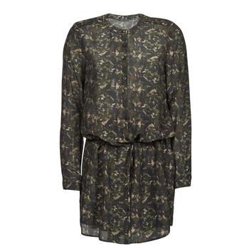textil Mujer Vestidos cortos Ikks COOPER Multicolor