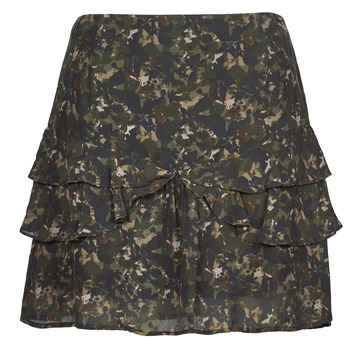 textil Mujer Faldas Ikks ALAMI Multicolor