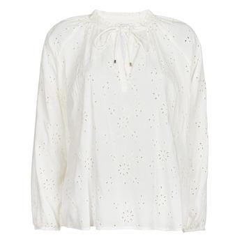textil Mujer Tops / Blusas Ikks FANILA Crudo