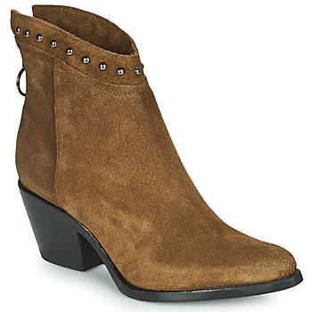 Zapatos Mujer Botines Mjus TEP Topotea