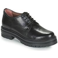 Zapatos Mujer Derbie Mjus DOBLE DERBY Negro