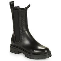 Zapatos Mujer Botas de caña baja Mjus BEATRIX CHELS Negro